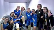 Πρωταθλήτριες Κρήτης το 3ο ΓΕΛ Ηρακλείου