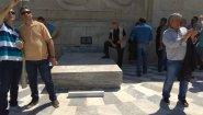 Στου Αγνώστου Στρατιώτη τη μνημείο