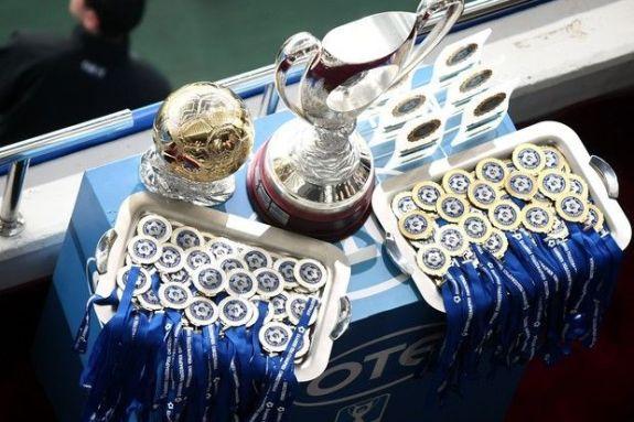 Το Πρόγραμμα της πρώτης φάσης του Κυπέλλου ΕΠΣΗ