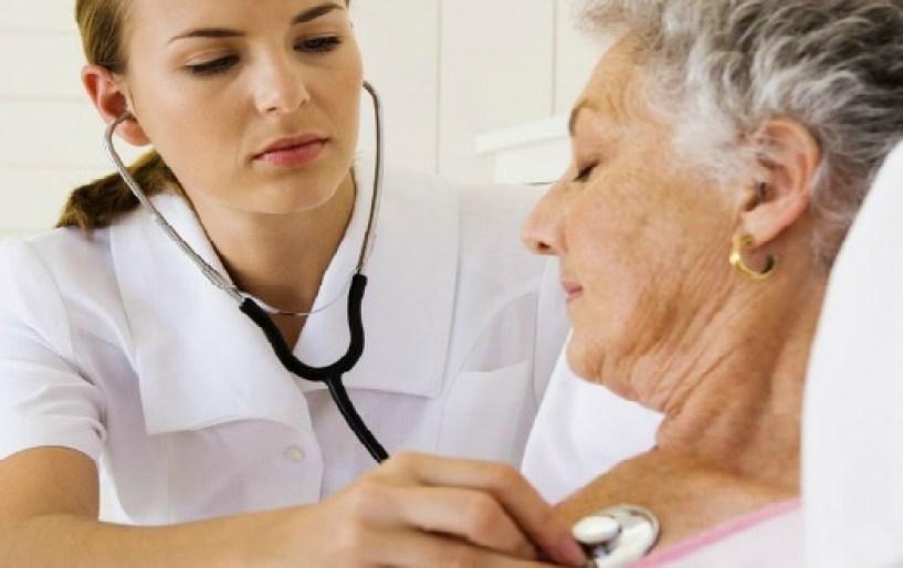 Τι κάνουν οι νοσοκόμες και δεν αρρωσταίνουν ποτέ;