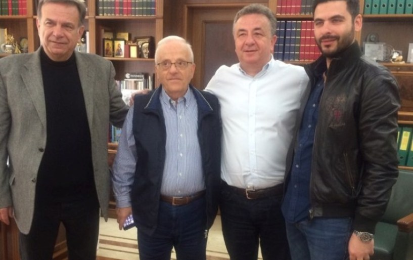 Aρναουτάκης: «Ο ΟΦΗ ανήκει στην Σούπερ Λίγκ».