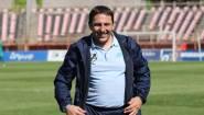 Παπαδόπουλος: «Είμαι ευχαριστημένος από την δουλειά και την διάθεση των παικτών»
