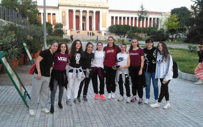 Χωρίς Κρητική ομάδα τα τελικά του Πανελλήνιου σχολικού πρωταθλήματος