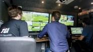 Στο «Ελ Πάσο» δοκιμάστηκε το Video Assistant Referee