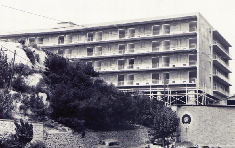 Atlantis Hotel : «50 χρόνια ζωής-50 μέρες γιορτής»