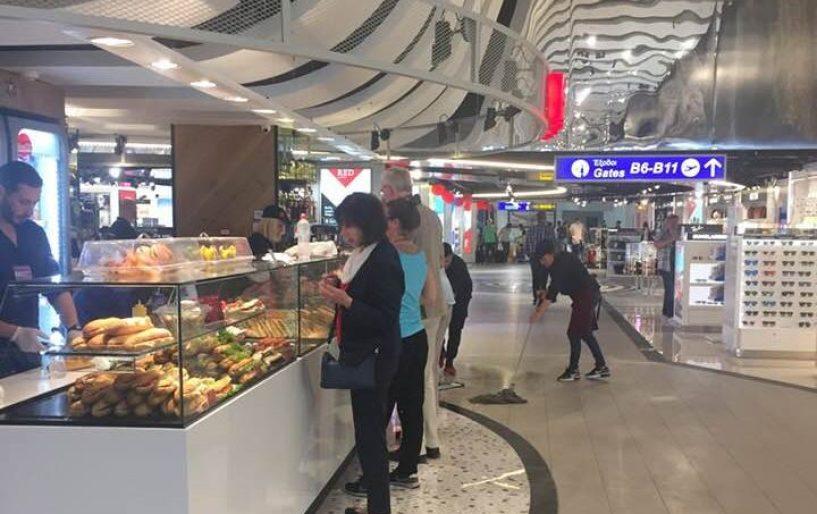 Το νέο αεροδρόμιο Ηρακλείου,που είναι το παλιό [Photos]