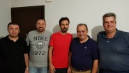 Στα «κόκκινα» επιστρέφει ο Δημητριάδης στα παρκέ της Κρήτης