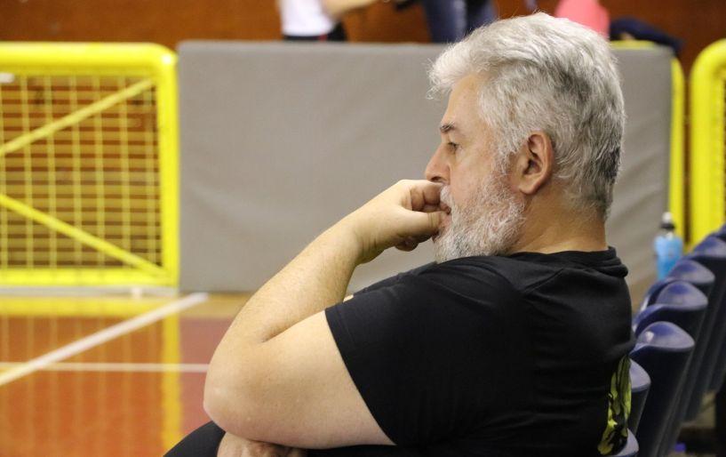 Γιαννουλάκης: «Τη νέα χρονιά πιο Δυνατοί, όσοι πιστεύουν και όσοι μπορούν»