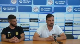 Ανδρουλάκης: «Η χρονιά έκλεισε για μας με τον καλύτερο τρόπο»