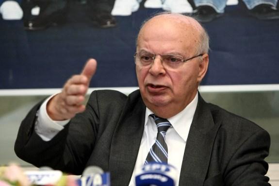O Bασιλακόπουλος απάντησε σε έντονο ύφος στον Μπερτομέου