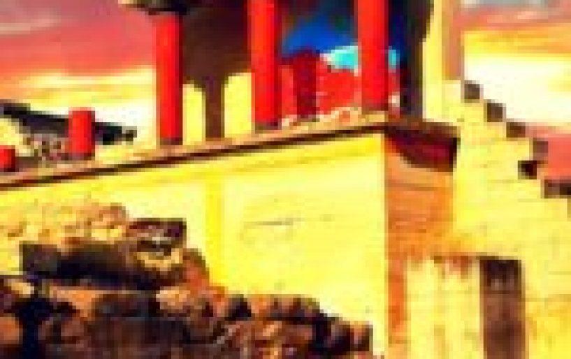 Εντυπωσιακό βίντεο με την ζωή στη Μινωική Κρήτη