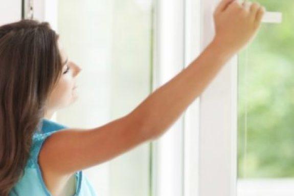 Γιατί είναι σημαντικός ο αερισμός του σπιτιού;