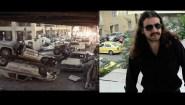 Αστυνομική καταδίωξη Μπαρμπαρούση / Blues Brothers [video]