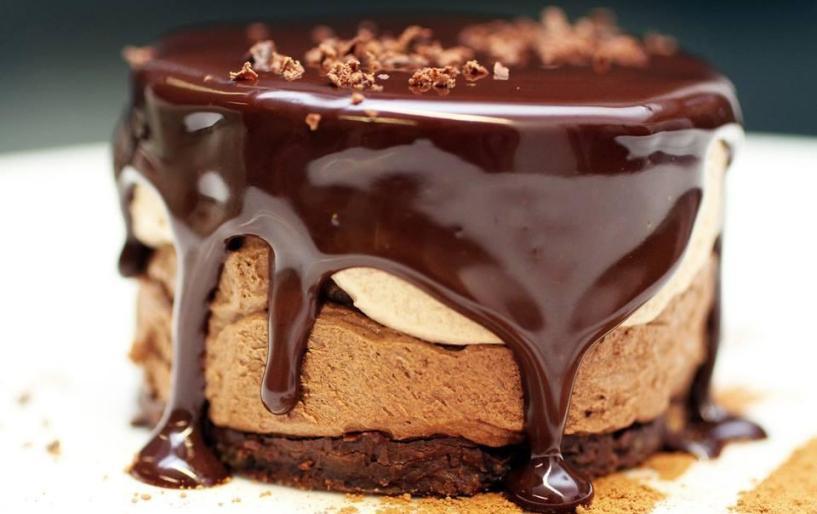 Τα οκτώ γλυκά που δεν παχαίνουν