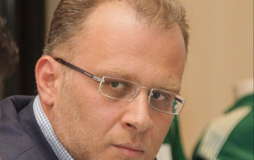 Ο Νίκος Μπουνάκης στο athleticradio.gr