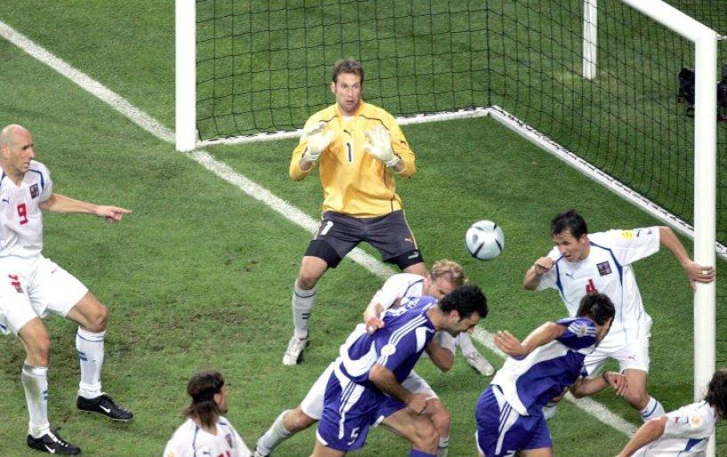 Σαν σήμερα: Η Ελλάδα στον τελικό του EURO 2004! (pics & vid)