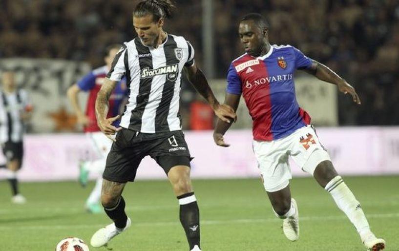 Πρίγιοβιτς: «Πεπεισμένος για πρωτάθλημα»