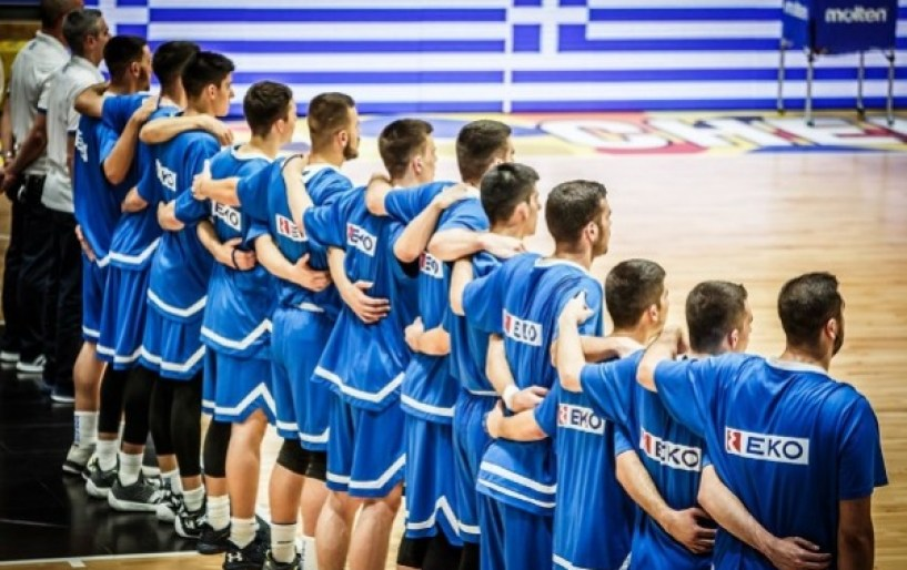 Η Ιταλία αντίπαλος της Ελλάδας στη Φάση των 16 του U20