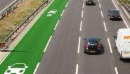 H Ιαπωνία κατασκευάζει ηλεκτρικούς δρόμους