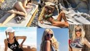 Το Instagram στις παραλίες [PHOTOS]