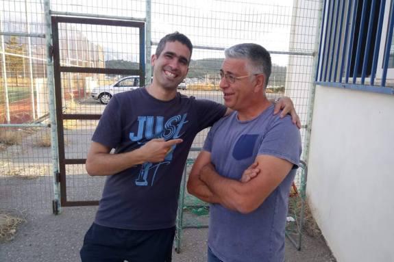Συνεχίζει στην προεδρία ο Λαδουκάκης – ανακοινώνει προπονητή!