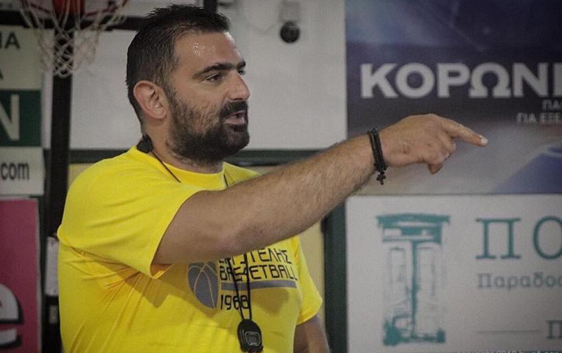 Βισκαδουράκης: «Φέτος ο στόχος είναι ξεκάθαρος»