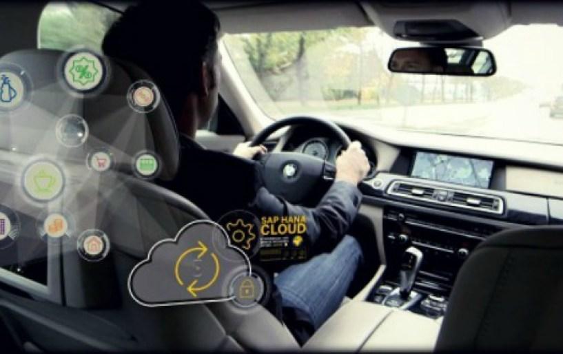 Ανασφαλή τα αυτοκίνητα με internet;