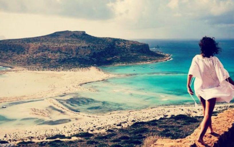Κρήτη, στην κορυφή των Ευρωπαίων ταξιδιωτών
