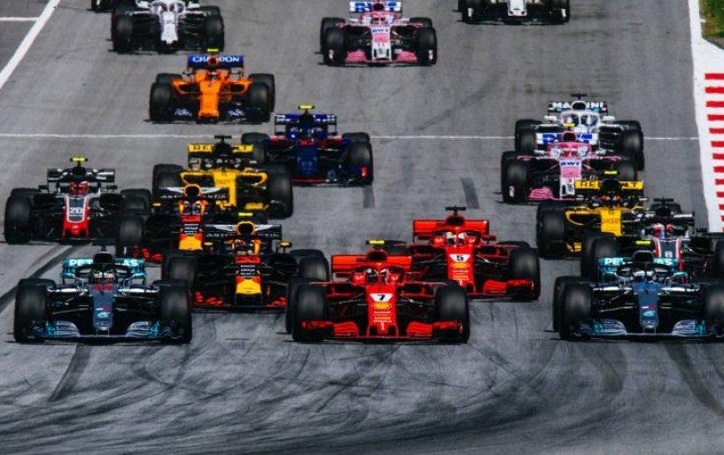 Πόσο κοστίζει ένα μονοθέσιο της Formula 1