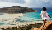 Βουτιά σε επτά παραλίες της Κρήτης