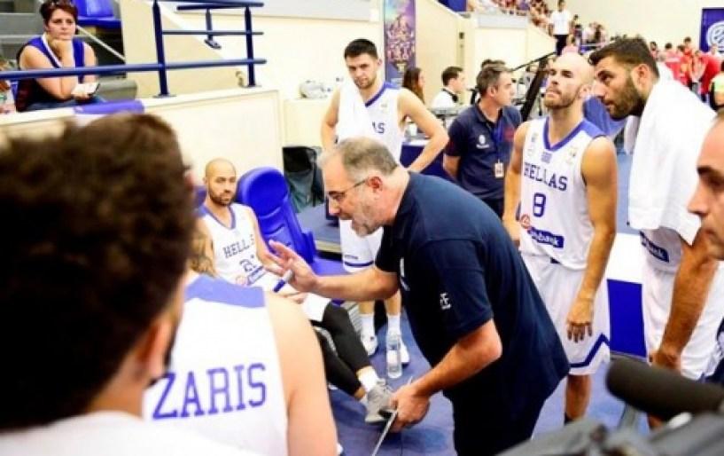 Σκουρτόπουλος: «Περιμένουμε τον κόσμο στην Κρήτη»