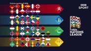 Συνεχίζεται το Nations League