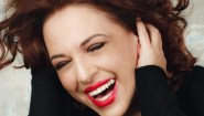Ελένη Ράντου: «Έχω πολύ επιθετικές τάσεις»