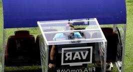 Αντωνίου: « Το VAR θα εγκατασταθεί στα μέσα του δευτέρου γύρου»