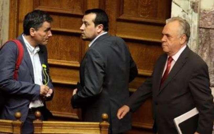 Έχει η Αριστερά ολιγοπώλια (στην Ελλάδα);
