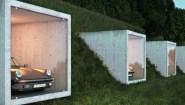 Τα 10 πιο εντυπωσιακά πάρκινγκ του κόσμου