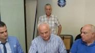 Προς εκλογές η Λίγκα μετά την παραίτηση Μπακαλάρου