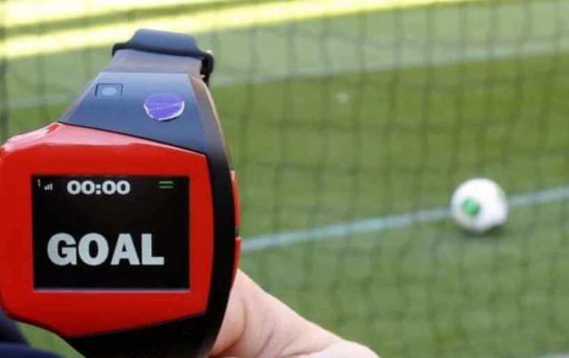 Να έρθει το VAR αλλά και η Goal Line Technology…