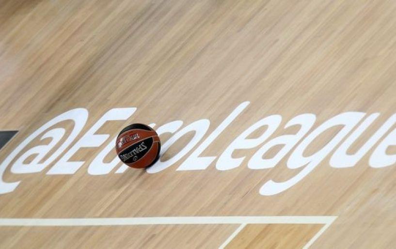 Πλούσια δράση στην EuroLeague