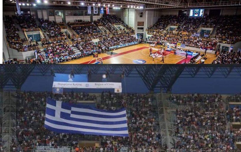 """Θέμα: Το Ηράκλειο """"σπίτι"""" των κορυφαίων της Ελλάδας"""
