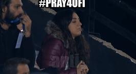 Ματαίωση παντού (Pray For)