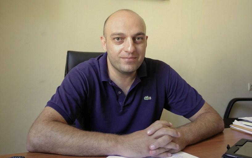 Βαρδαβάς: «Είναι μεγάλη τιμή για το Ηράκλειο»