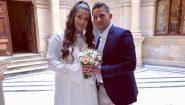 Παντρεύτηκε ο Καραταράκης και γίνεται «χαζομπαμπας»