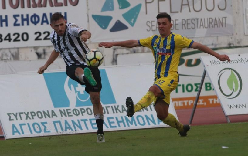 Video   ΟΦΙ – Παναιτωλικός 0-0