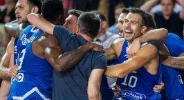 Αίτημα από την Ελλάδα για τη διεξαγωγή Ομίλου του Ευρωμπάσκετ 2021