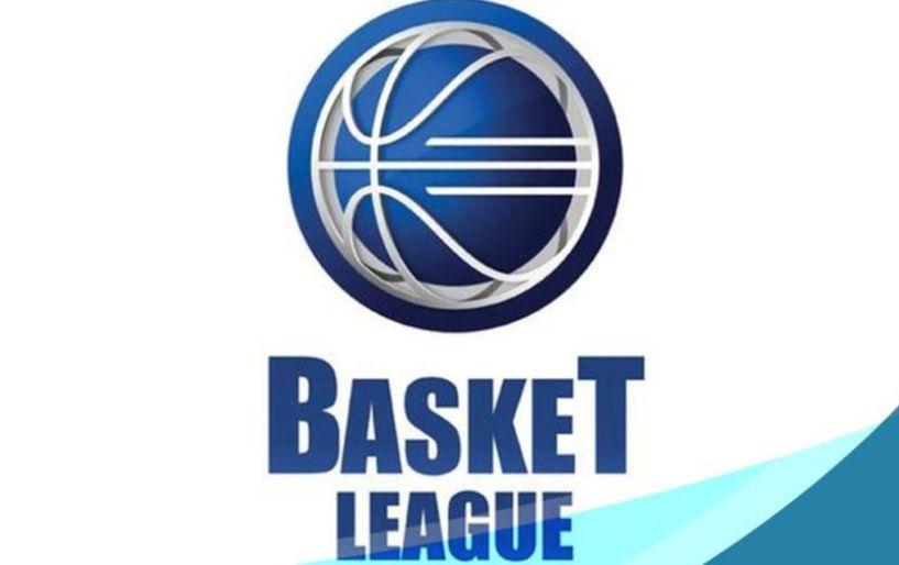 Δεν σταματάει η Basket League