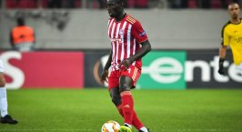 Ο Καμαρά υποψήφιος για καλύτερος παίκτης της Γουινέας