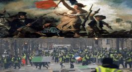 Γάλλοι λαϊκιστές που δεν έχουν περάσει… «Διαφωτιζμό» και δεν εκτιμούν την ΕΕ