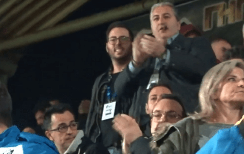 Video | H παρακάμερα του θριάμβου επί του Παναθηναϊκού!