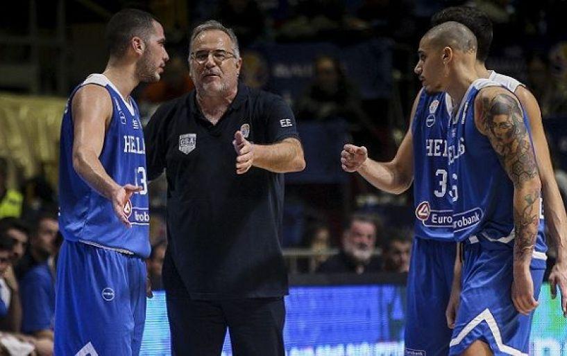Σκουρτόπουλος: «Eίμαστε πολύ ικανοποιημένοι με την πρόκρισή μας»